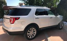 Ford Explorer 3.5 Limited At-2