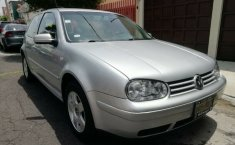 Volkswagen Golf Gti 2000 2.0L Impecable Excelente-0