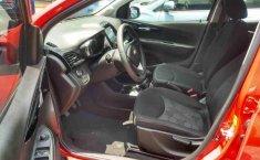 Chevrolet Spark LTZ DOT-5