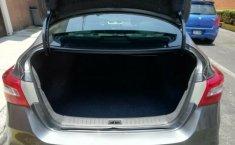 Nissan Sentra 2017 1.8 Exclusive At Cvt Navi Automatico Como Nuevo-6