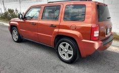Jeep patriot 2008-2