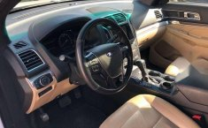 Ford Explorer 3.5 Limited At-1