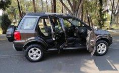 Ford ecosport 2011 automática-4