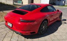 Porsche 911 carrera s 2019 rojo rk lucxe cars-5