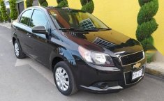 Chevrolet Aveo 2014-2