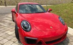 Porsche 911 carrera s 2019 rojo rk lucxe cars-4