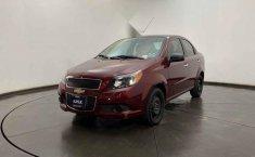 21083 - Chevrolet Aveo 2016 Con Garantía Mt-4
