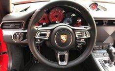 Porsche 911 carrera s 2019 rojo rk lucxe cars-3