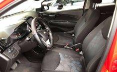 Chevrolet Spark NG LTZ CVT 2017-6