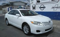 Toyota Camry LE 2010-4