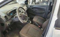 Ford Figo Impulse 2016-1