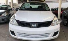 Nissan Tiida Drive 2016-4
