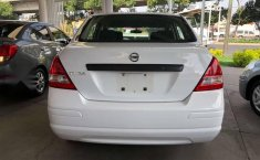 Nissan Tiida Drive 2016-3