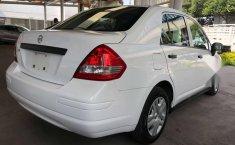 Nissan Tiida Drive 2016-2