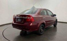 21083 - Chevrolet Aveo 2016 Con Garantía Mt-2
