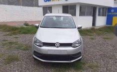 Volkswagen Polo 2019 5p Startline L4/1.6 Aut-3