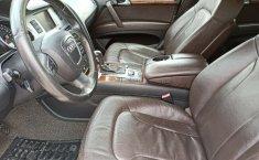 AUDI Q7 QUATRO 2009 IMPECABLE, POSIBLE CAMBIO POR AUTO Y DIFERENCIA A MI FAVOR-3