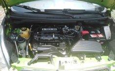 Chevrolet Spark 2015 LTZ-7