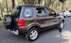 Ford ecosport 2011 automática-3