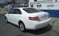 Toyota Camry LE 2010-2