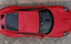Porsche 911 carrera s 2019 rojo rk lucxe cars-0