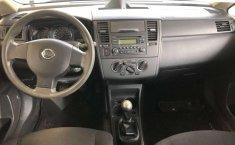 Nissan Tiida Drive 2016-1