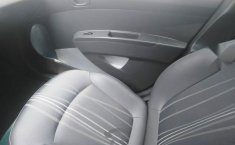 Chevrolet Spark 2015 LTZ-6
