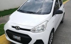 Grand i10 2015 Impecable-0