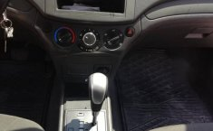 Chevrolet aveo LS 2017 con 18 mil kilómetros-5