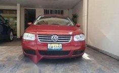 VW Jetta 2008-2