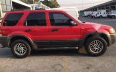 FORD ESCAPE 2002 XLT 4X2-2