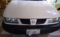 Auto Tsuru a la venta en buenas condiciones-0