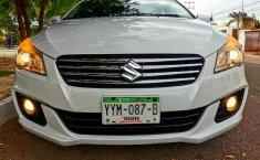 ¡¡¡...Impecable y Elegante Suzuki Ciaz GLX 2016, Automatico, Servicios de Agencia...!!!-2