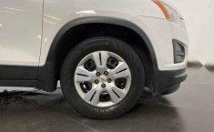 21120 - Chevrolet Trax 2016 Con Garantía Mt-1