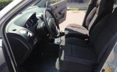 Chevrolet aveo LS 2017 con 18 mil kilómetros-2