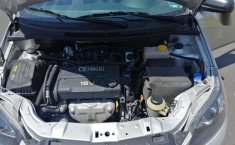 Chevrolet aveo LS 2017 con 18 mil kilómetros-1