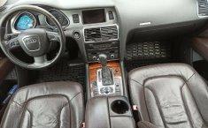 AUDI Q7 QUATRO 2009 IMPECABLE, POSIBLE CAMBIO POR AUTO Y DIFERENCIA A MI FAVOR-1