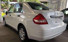 Nissan Tiida Drive 2016-0