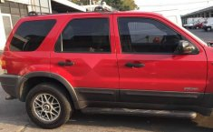 FORD ESCAPE 2002 XLT 4X2-0