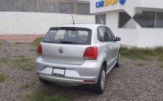 Volkswagen Polo 2019 5p Startline L4/1.6 Aut-0