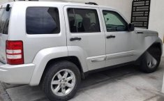 Jeep liberty limited 2009-0