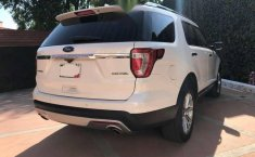 Ford Explorer 3.5 Limited At-0