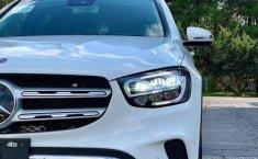 Mercedes glc 300 off-rod turbo 2020-18