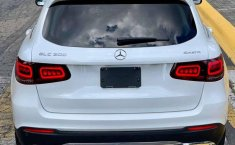 Mercedes glc 300 off-rod turbo 2020-17
