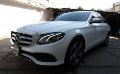 Mercedes Benz Clase E-27
