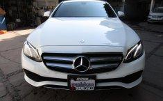 Mercedes Benz Clase E-21