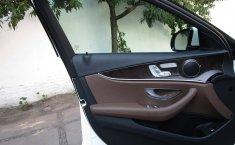 Mercedes Benz Clase E-17