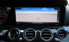 Mercedes Benz Clase E-7