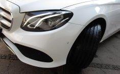 Mercedes Benz Clase E-4