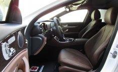 Mercedes Benz Clase E-1
